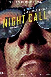 Affiche du film : Night Call