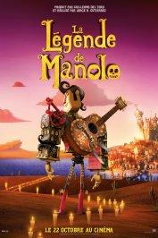 background picture for movie La légende de Manolo
