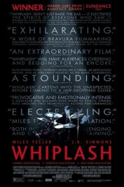 background picture for movie Whiplash