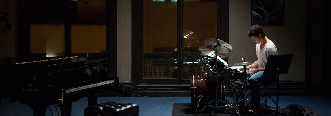 Photo du film : Whiplash