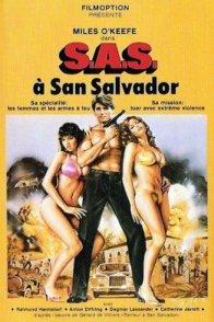 Affiche du film : S a s a san salvador