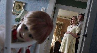 Affiche du film : Annabelle