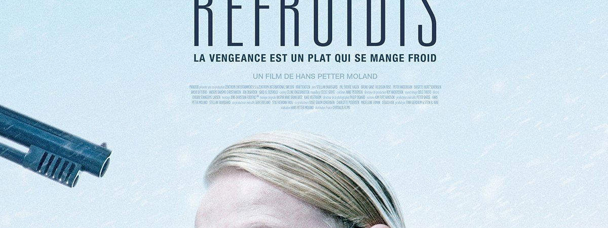 Photo du film : Refroidis