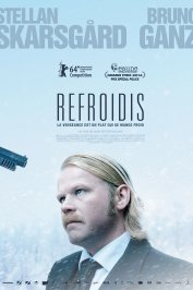 background picture for movie Refroidis