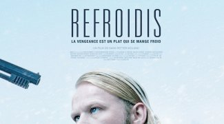 Affiche du film : Refroidis