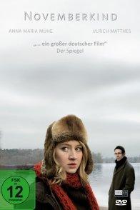 Affiche du film : L'enfant de Novembre