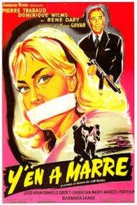 Affiche du film : Y en a marre