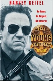 background picture for movie The young americans