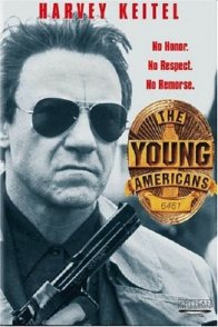 Affiche du film : The young americans