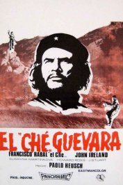 background picture for movie El che guevara