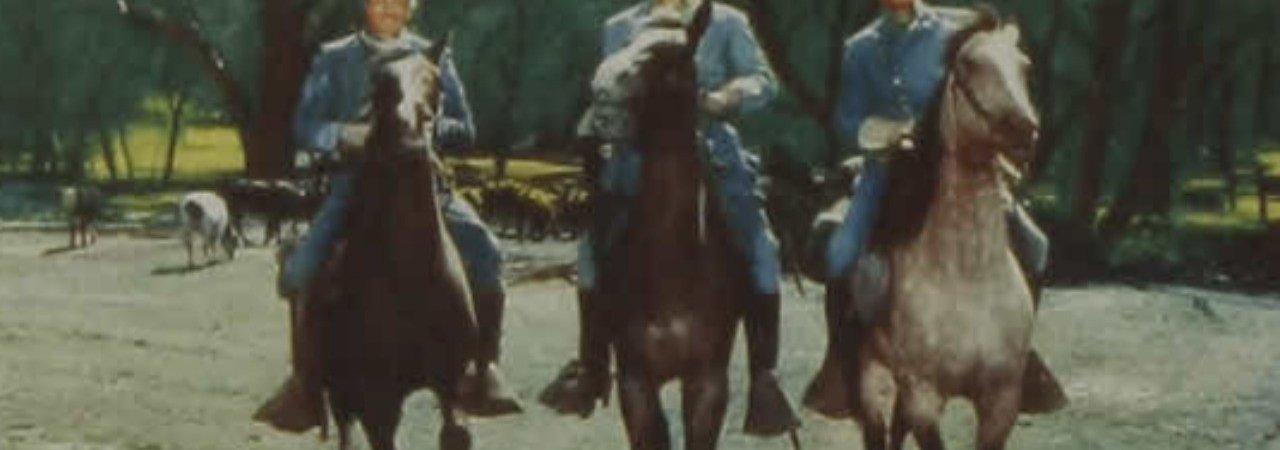Photo du film : Le traitre du texas