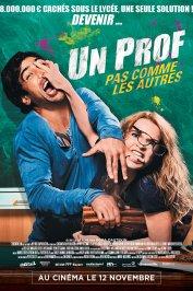background picture for movie Un prof pas comme les autres