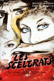 background picture for movie Les scelerats