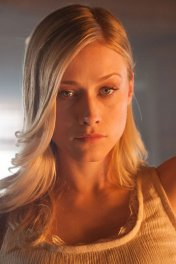 Olivia Taylor Dudley photo