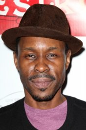 image de la star  Wood Harris