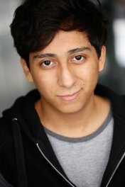 Tony Revolori photo