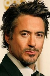 image de la star Robert Downey Jr.