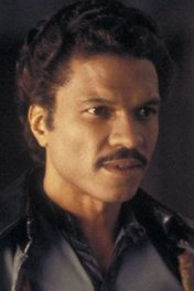 Billy-Dee Williams photo