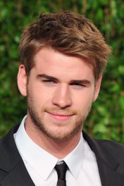 Liam Hemsworth photo