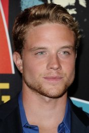 Jonny  Weston photo