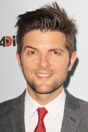 Adam Scott photo