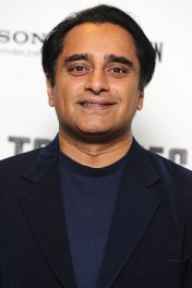 Sanjeev Bhaskar photo