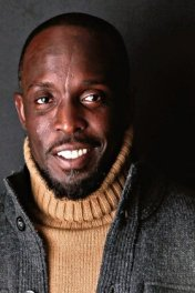 Michael K. Williams photo