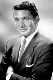image de la star Gene Barry