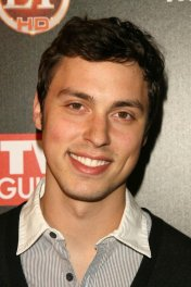 John Francis Daley photo