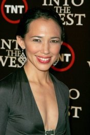 Irene Bedard photo