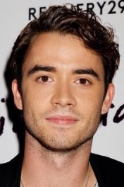 Jamie Blackley photo