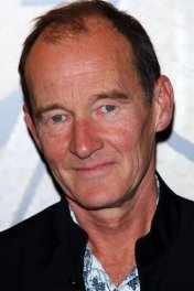 David Hayman photo