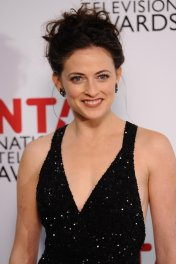 Lara Pulver photo