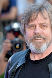 image de la star Mark Hamill