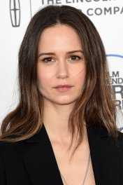Katherine Waterston photo
