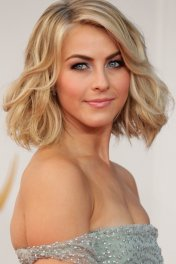 image de la star Julianne Hough