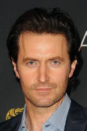 image de la star Richard Armitage