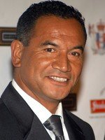 Temuera Morrison photo