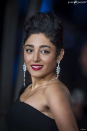 Golshifteh Farahani photo