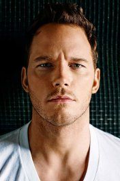 image de la star Chris Pratt