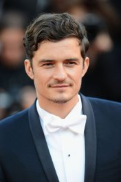 image de la star Orlando Bloom