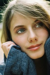image de la star Mélanie Laurent
