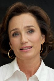 image de la star Kristin Scott Thomas