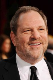 image de la star Harvey Weinstein