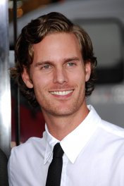 Christopher Landon photo