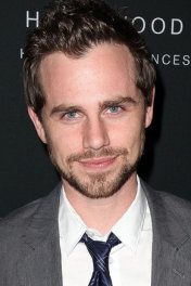 Rider Strong photo