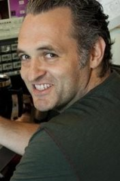 Genndy Tartakovsky photo