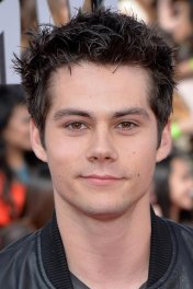 Dylan O'Brien photo