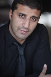Mehdi Senoussi photo