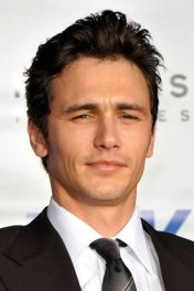 image de la star James Franco